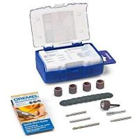 DREMEL WOODWORKING SET 20ACC