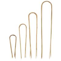 VERDEMAX BAMBOO U HOOPS 10-12MM 3PCS
