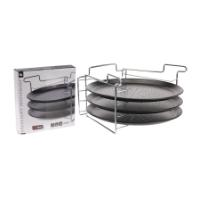 PIZZA BAKING SET