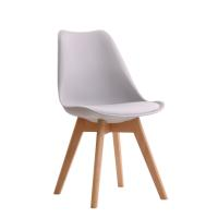 MARIA PP DINNING CHAIR GREY