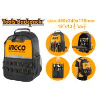 INGCO TOOL BACKPACK