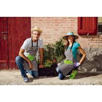 VERDEMAX WILLOW PLANTER 60X60XH20