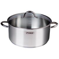 PYREX S/S COOKWARE SET 7PCS