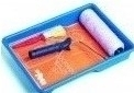 LEONARDO PAINT TRAY SET9