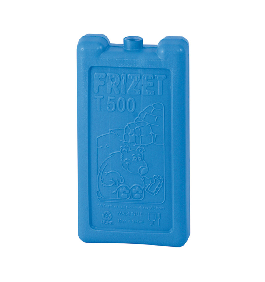 COLD PACK BLOCK 500ML X2