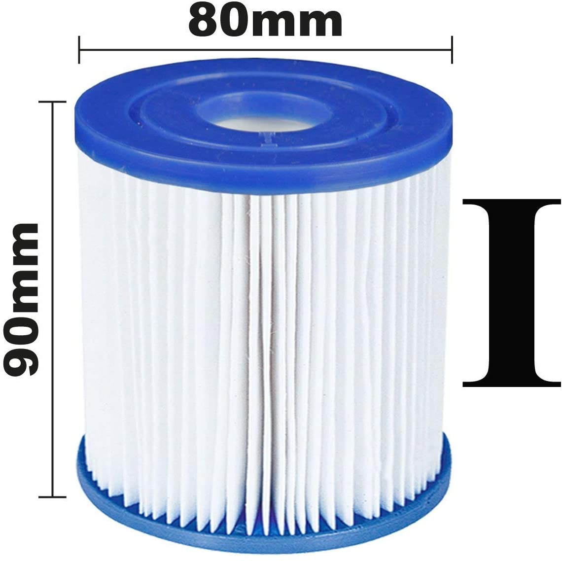 FILTER CARTRIDGE 2PCS I