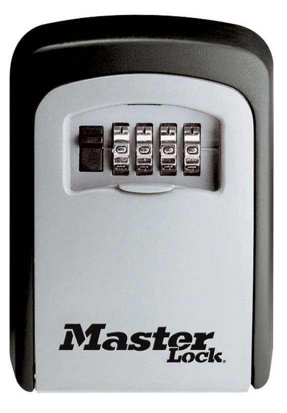 MASTERLOCK KEY STORAGE BOX LARGE