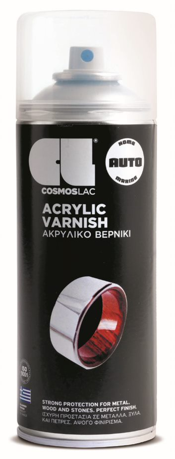 ACRYLIC VARNISH N376 400ML SPR