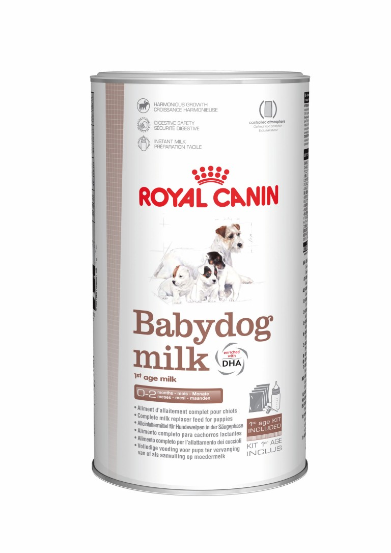 ROYAL CANIN A1 MILK DOG 400GR