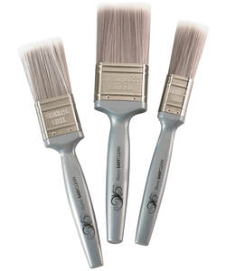 HARRIS  EASYCLEAN PAINT BRUSH SET