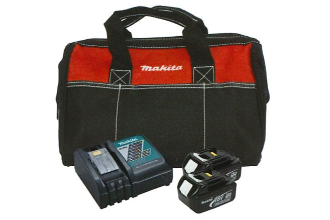 MAKITA POWER PACK