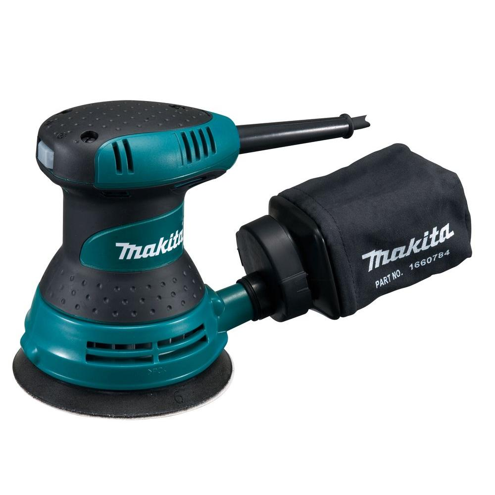 MAKITA SANDER 123MM, 300W