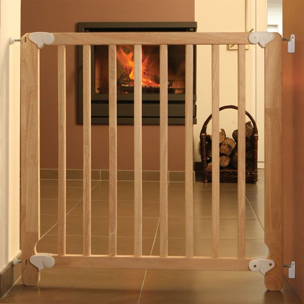 ADJUSTABLE GATE LEA73 ROTATE 69-78CM