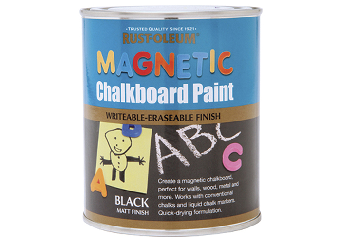 RUST.BLACK MAGN.CHALKBRD 750ML
