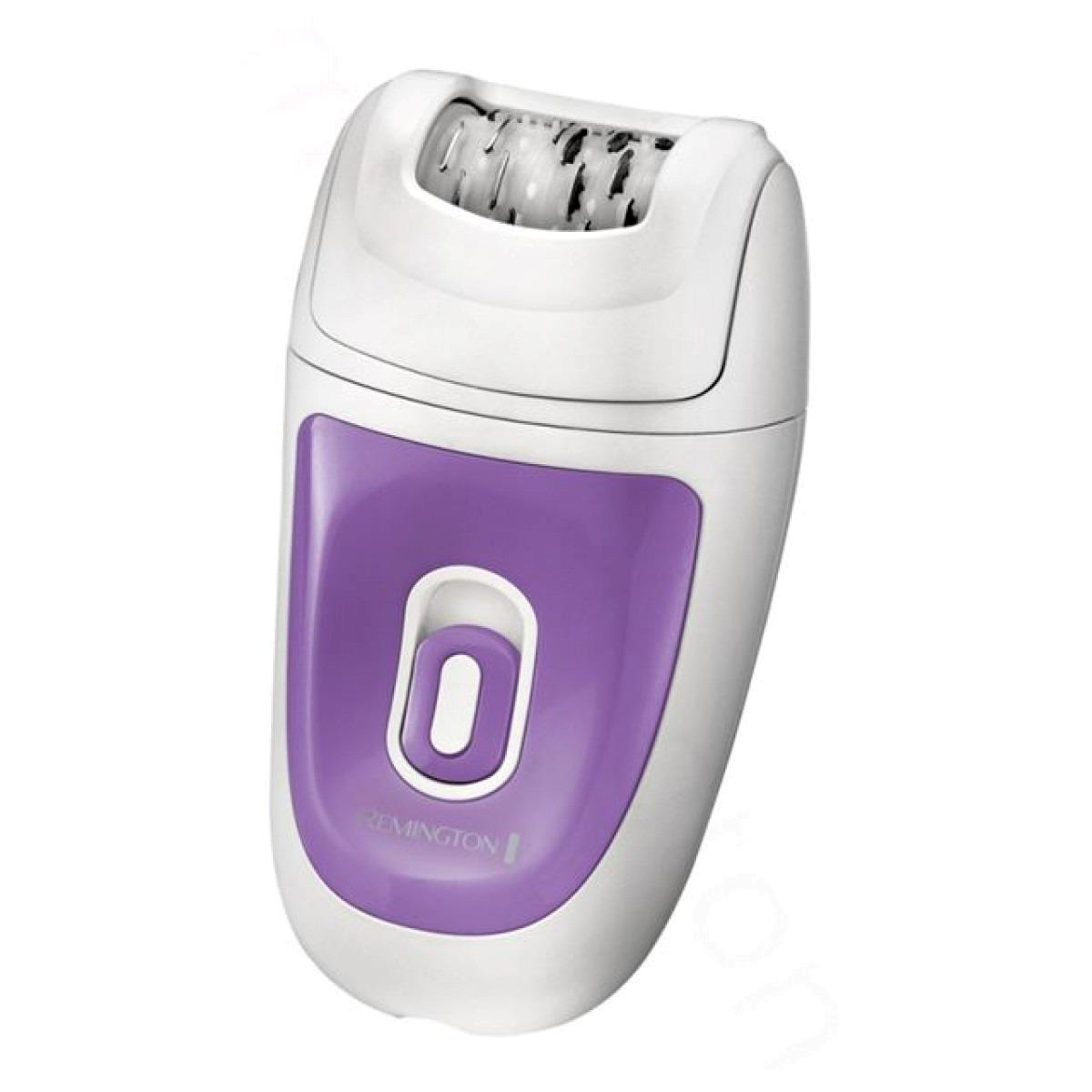 REMINGTON CORDED EPILATOR 40 TWEEZER