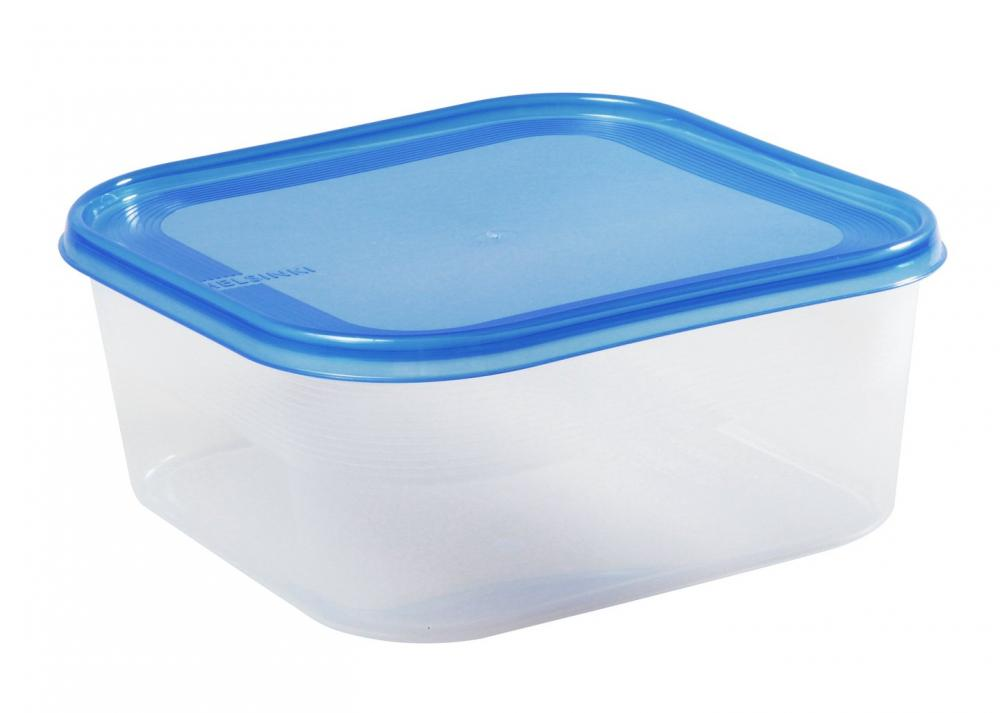 HELSINK FOOD CONTAINER 1800ML BLUE
