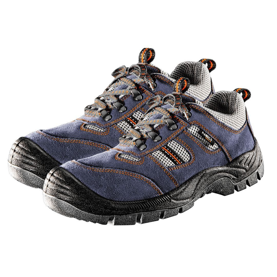 NEO SAFETY SHOES S3 46
