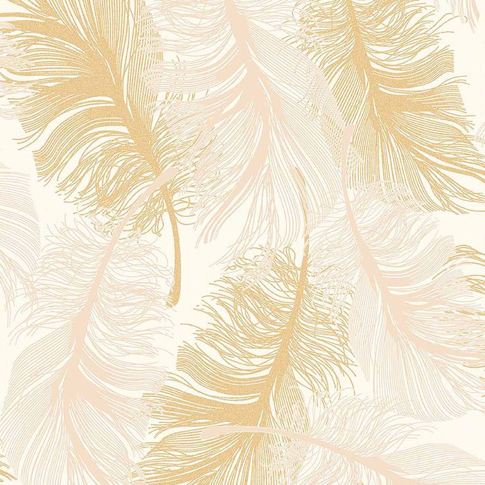 M0926 GOLD FEATHER COLOROLL
