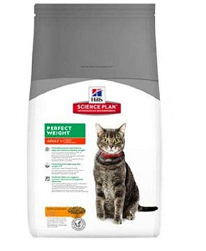 HILLS FELINE ADULT PERFECT WEIGHT 1.5KG