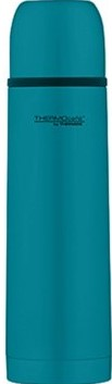 THERMOS VACUUM FLASK 0.5L BLUE