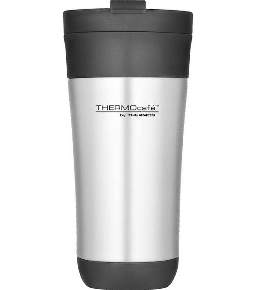 THERMOS TRAVEL MUG 450ML S/S