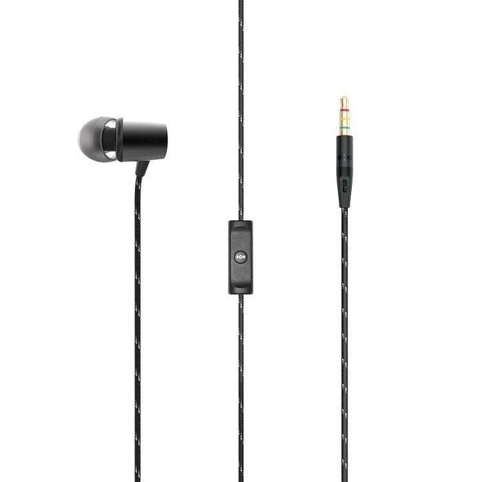 MARLEY UPLIFT EARPHONES WITH MIC