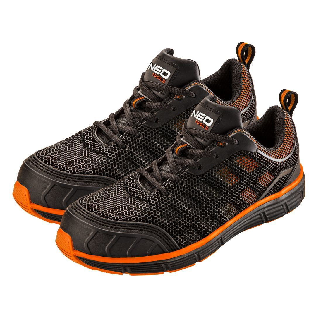NEO SPORT SAFETY SHOES 40 SIZE