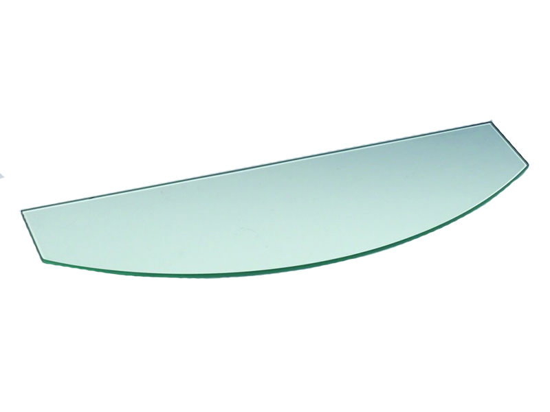 ELEMENT VARIO GLASS CONVEX 60X10/20X0.6CM