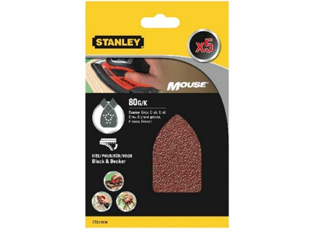 STANLEY.SHEETS 180G