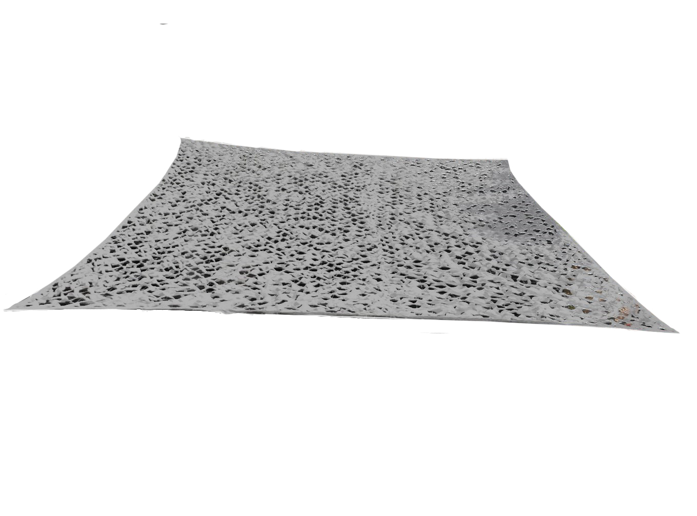 SHADE CLOTH CAMOUFLAGE 3X3M