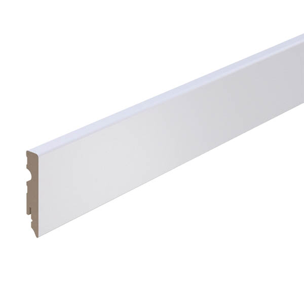 FN SKIRTING BOARD WHT FU084L 1