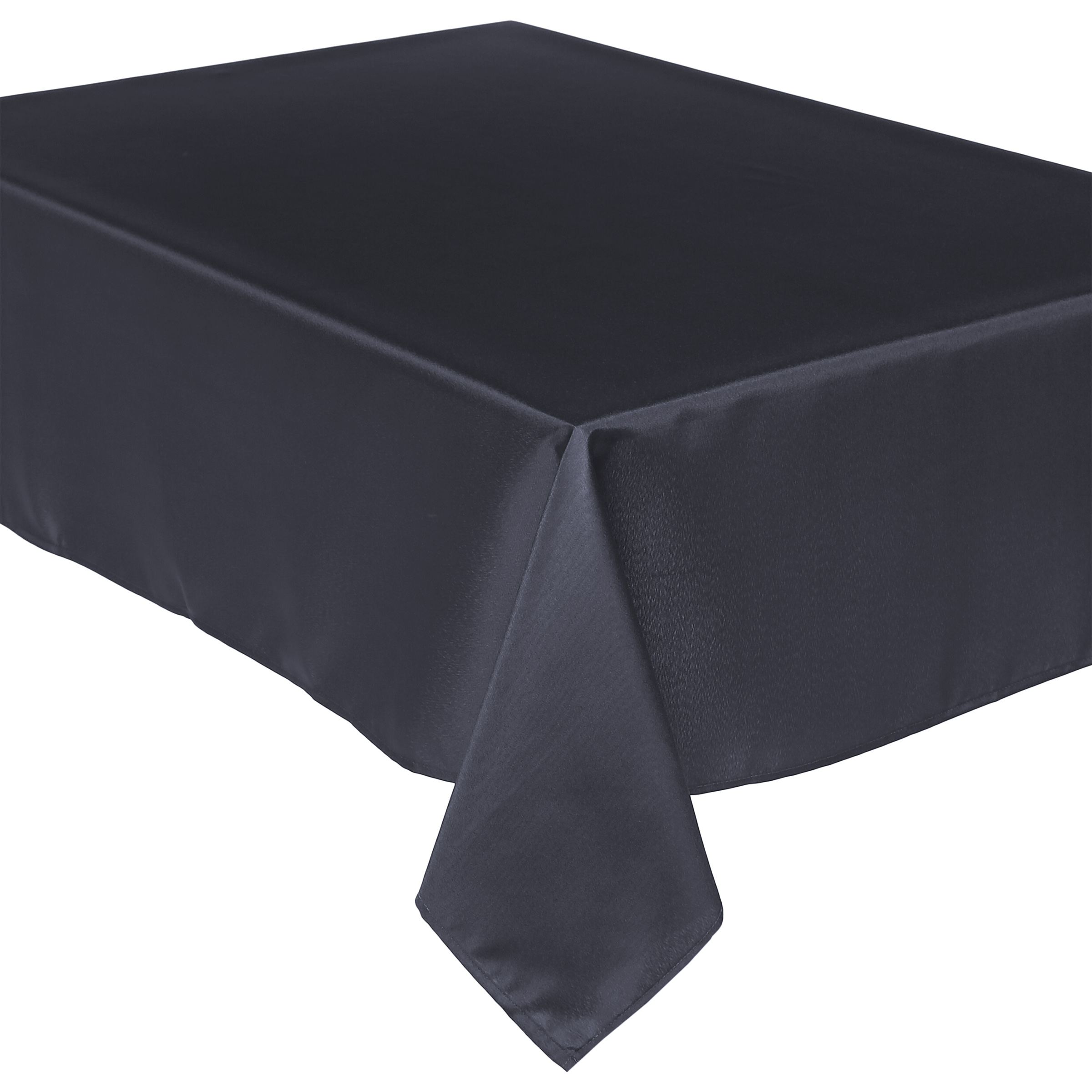 ANTI-STAIN TABLECLOTH 140X240CM GREY