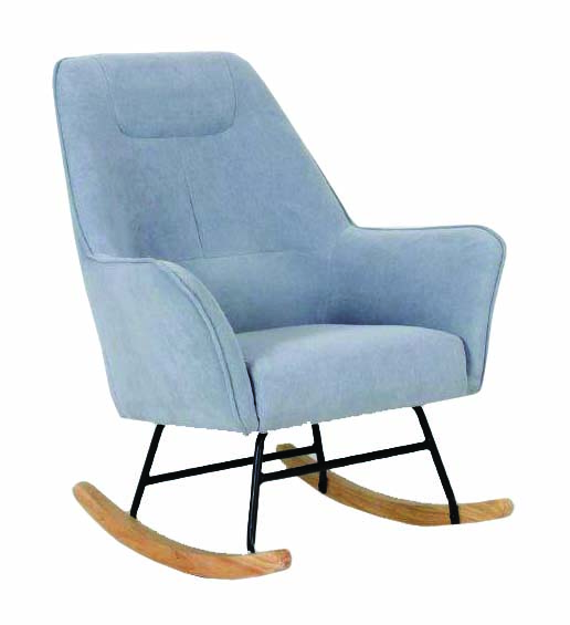 ROCK CHAIR BLUE