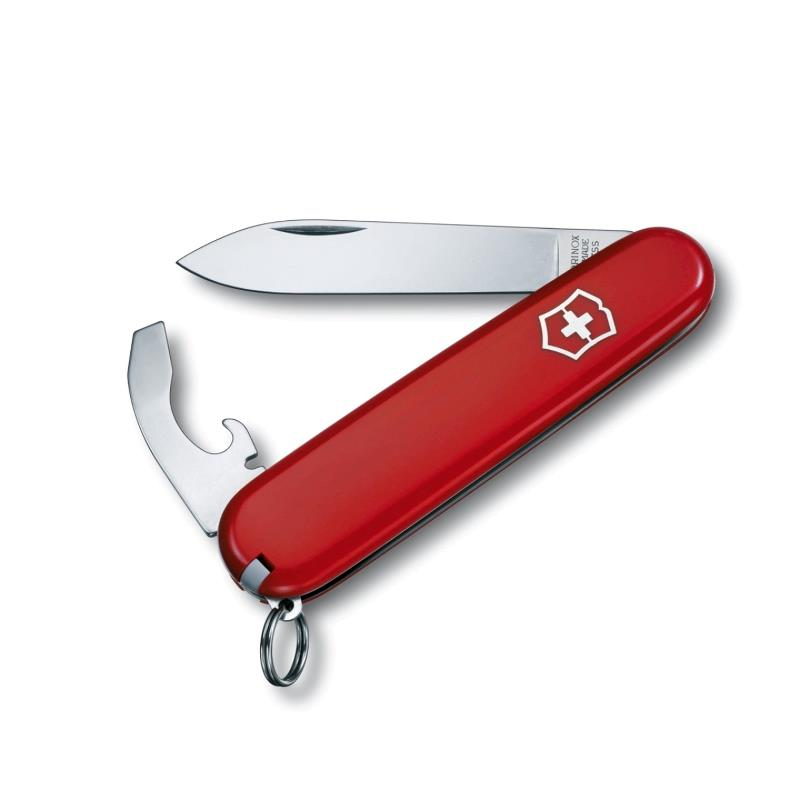 VICTORINOX SWISS ARMY KNIFE ΚΟΚΚΙΝΟ