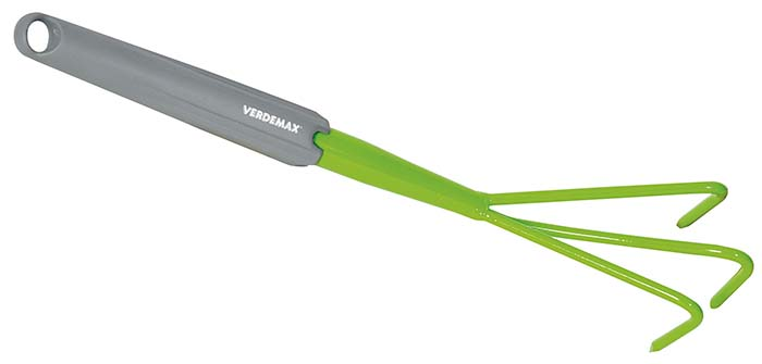 VERDEMAX HAND CULTIVATOR LENGTH 38CM